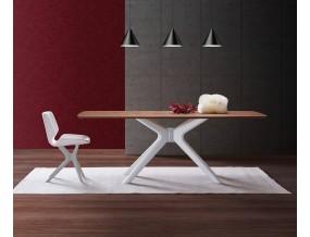 Valgomojo stalas Root