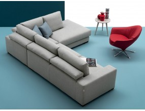 Kampinė sofa Altopiano