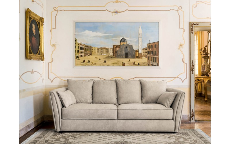 Sofa Canaletto