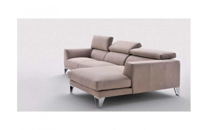 Kampinė sofa Dominique