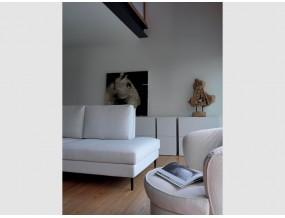 Kampinė sofa Forum