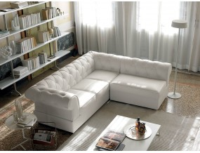 Kampinė sofa Gerar