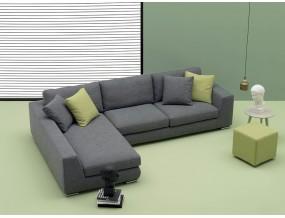 Kampine sofa Harlem