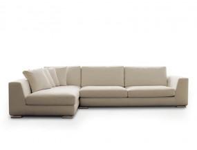 Kampinė sofa Harlem