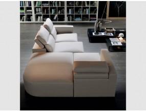 Kampinė sofa Hozio