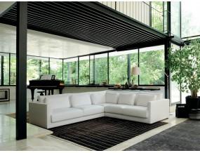Kampinė sofa Norman