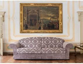 Sofa Ottomano