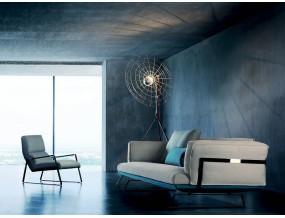 Sofa Paradise Chrome
