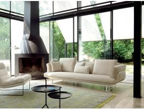 Sofa Paradise White