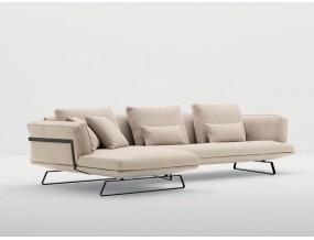Kampinė sofa Paradise