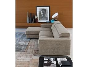 Kampinė sofa Poggio