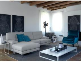 Kampinė sofa Rey