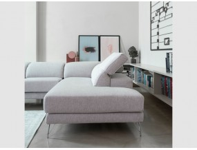 Kampinė sofa Roll-Plaz