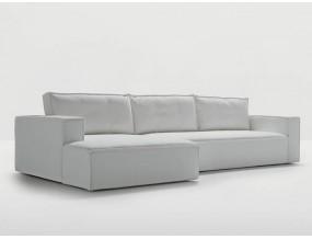 Kampinė sofa Sintesi