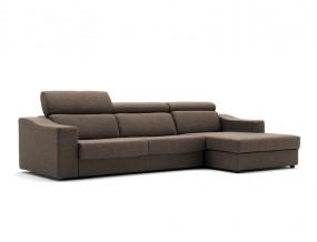 Kampinė sofa Si volo