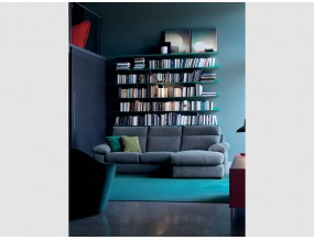 Kampinė sofa Soft
