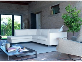 Kampinė sofa Volaria