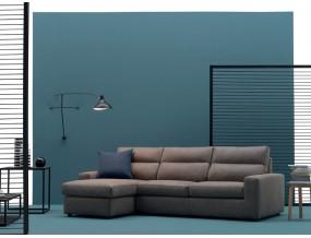 Kampinė sofa Kommodo