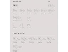 Chris kampas