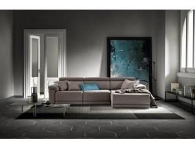 Comfort kampinė sofa