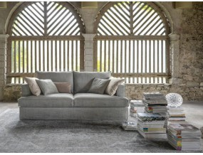 Glammy sofa