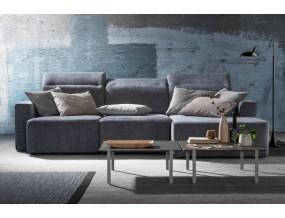 Glide kampinė sofa