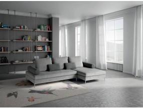 Harmony kampinė sofa