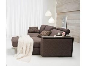 Kubic kampinė sofa
