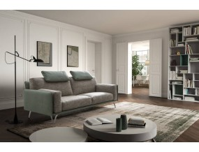 Living Bright sofa