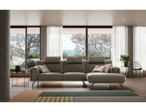 Living Bright kampinė sofa