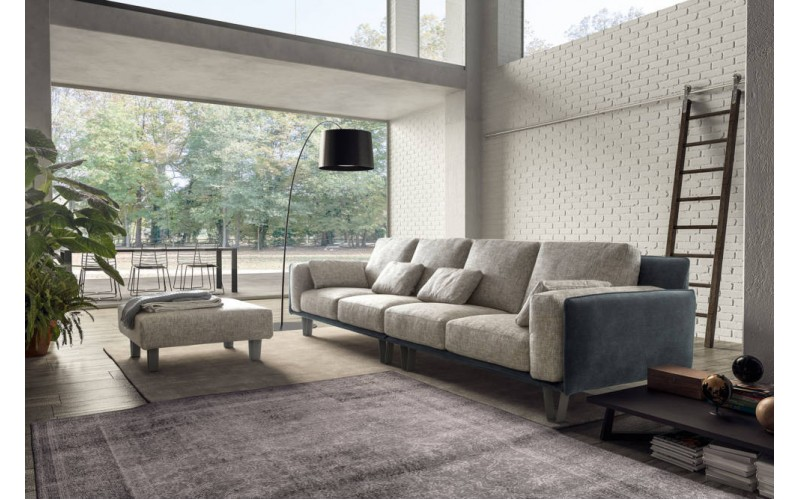 Modulinė sofa Living Chic
