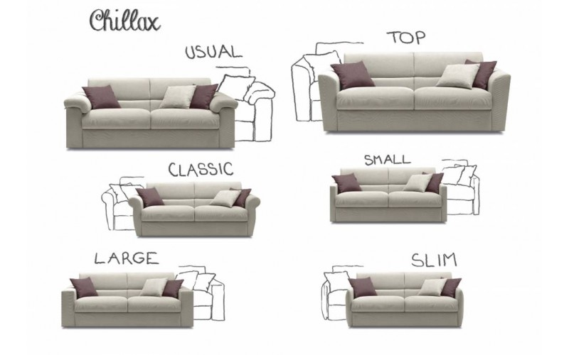 Sofa Chillax
