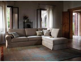 Kampinė sofa Class