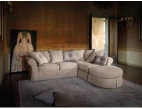 Kampinė sofa Elite