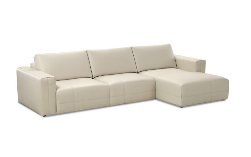 Kampinė sofa Avena