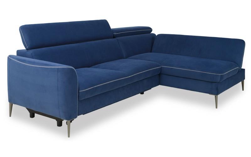Kampinė sofa Dianthus