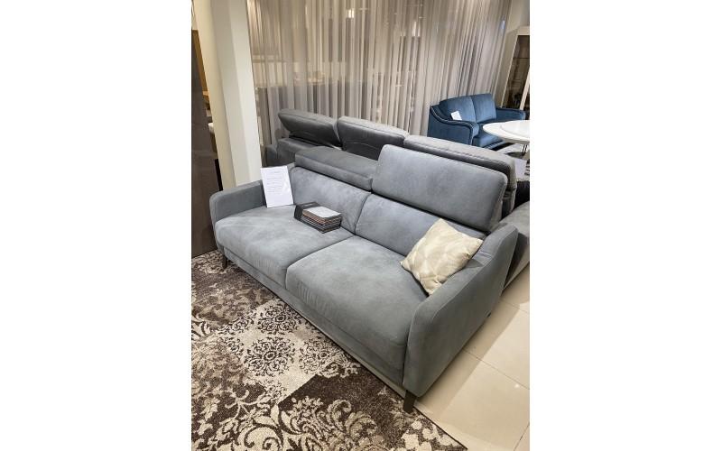 Sofos su miegama dalimis ir fotelio komplektas Tulipano- ekspoziciniai