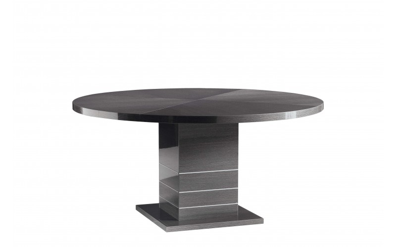 Apvalus valgomojo stalas Versilia