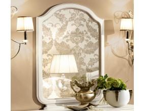 Nostalgia Bianco Vanity indaujos veidrodis