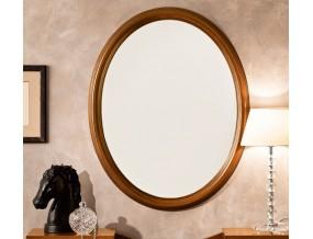 Treviso veidrodis ovalus