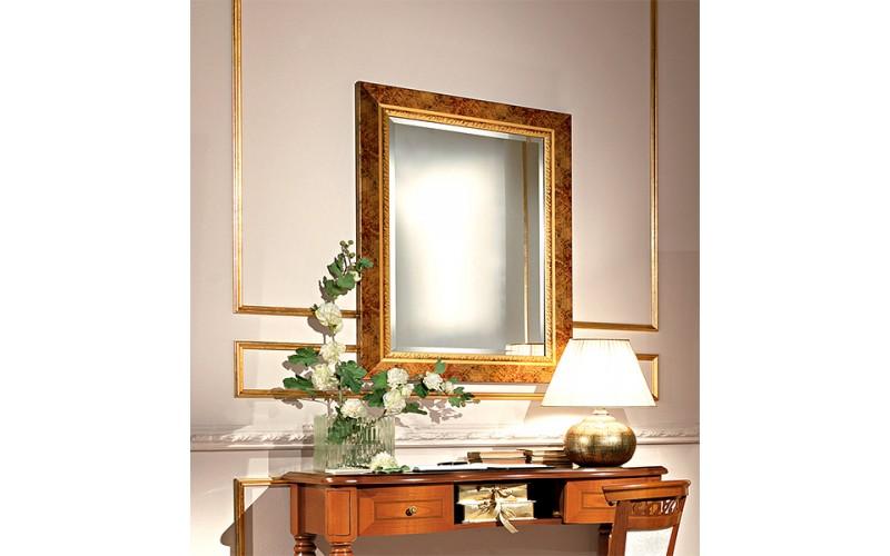 Auksinis veidrodis Siena Foglia LG 460