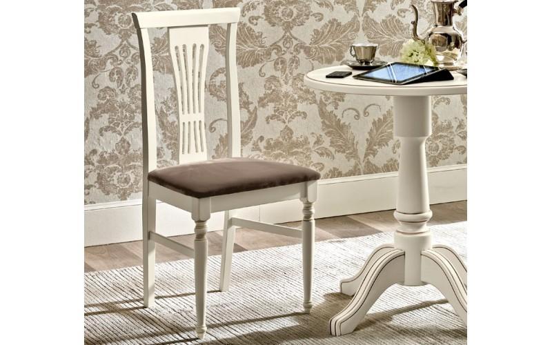 Kėdė Nostalgia Bianco