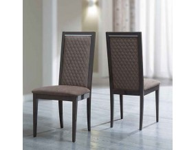 Platinum Rombi Nabuk kėdė