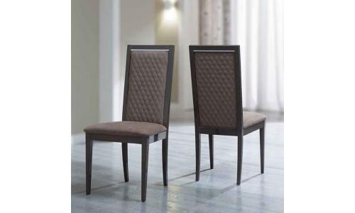 Kėdė Platinum Rombi Nabuk