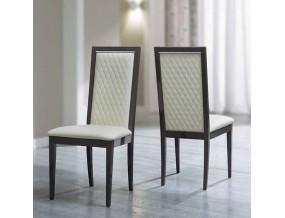 Platinum Rombi Avorio kėdė