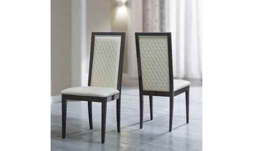 Kėdė Platinum Rombi Avorio