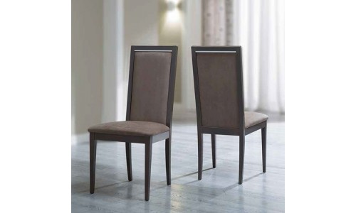 Kėdė Platinum Liscia Nabuk