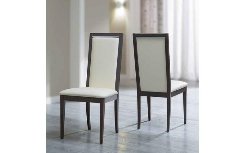 Kėdė Platinum Liscia Avorio